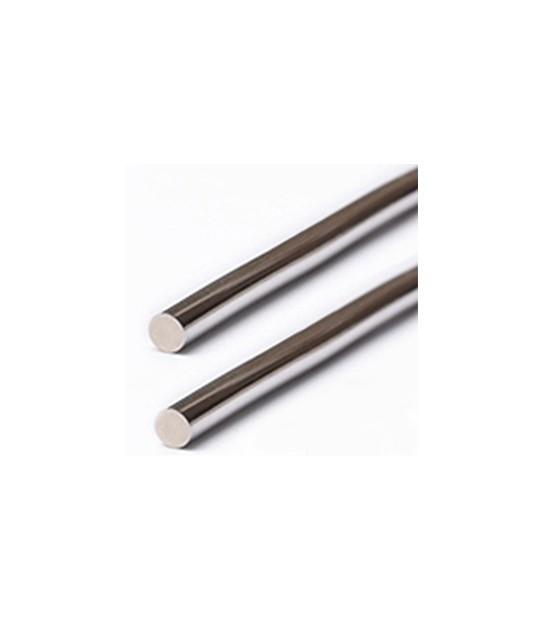 Electrodes argent 2mm