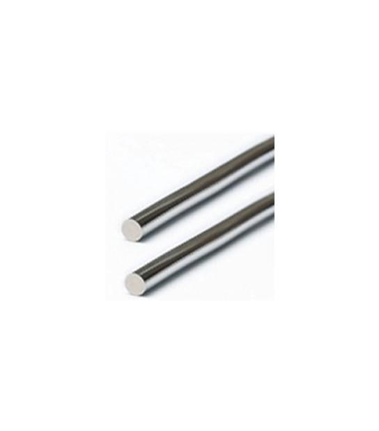 Electrodes de zinc 2mm