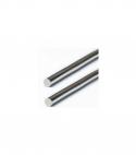 Electrodes de zinc pure .999+%