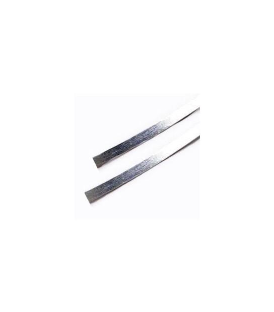 Electrodes plates de magnésium pure